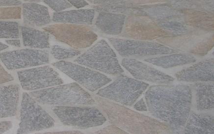 Nordesterni pavimentazione per esterni treviso e venezia - Pietra di luserna per esterni ...